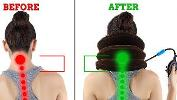 Cervical Neck Traction Device ($53)