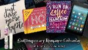 Contemporary Romance Giveaway!