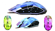 Diamond Edition Gaming Mouse