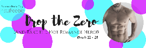Drop the Zero (and take the Hot Romance Hero!) Kindle Fire Giveaway