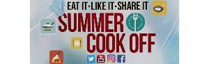 EAT IT, LIKE IT: SUMMER COOK OFF