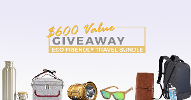 Eco-Friendly Travel Bundle