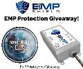 EMP Protection Shield Giveaway