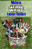 Enter for a chance to win an Easter Basket full of Star Wars merchandise valued at $195!