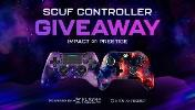 Enter for a chance to WIN:  SCUF Controller Impact for PlayStation  OR  SCUF Controller Prestige for Xbox!!