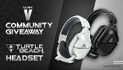 Enter for your chance to win this Turtle Beach gaming headset!
