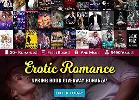 ENTER TO WIN 30+ EROTIC ROMANCES! PLUS A BRAND NEW EREADER! FREE READS FOR ALL! $450 VALUE!