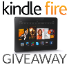 Enter to win a 7 inch Kindle Fire and a $50 Amazon Gift Card