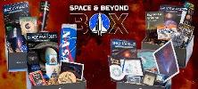 Enter to win the Space & Beyond Box October Sweepstakes - 8 Winners!