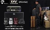Eric Gales Gear from DV Mark and Dunlop ($1,780)
