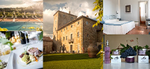Exclusive Trip to Tuscany & Piedmont