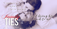 Family Ties by Stephie Walls & Giveaway