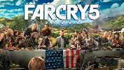 Far Cry 5 Pre-Order Key for PC!