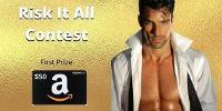 First Place $50 Amazon Giftcard & Second Place So Many Romance Books, So Little Time mug!