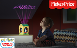 Fisher-Price® My First Thomas & Friends™ bundle!