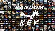 Free random steam Key