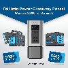 Generark's Fall Into Power Giveaway