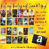 GRAND PRIZE: $200 Amazon Giftcard!   300 Assorted Paperback & Ebooks!