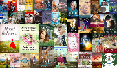 Grand prize of a $100 Amazon gift card &  First place prize of over 20 books (author choice of formats)