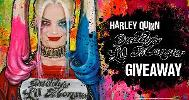 Harley Quinn: Daddy's Lil Monster Art Print