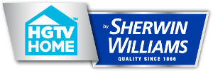 HGTV and Sherwin Williams