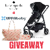 Kate Spade + UPPA Baby Prize Pack (1,055)