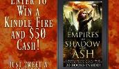 Kindle Fire and $50 Cash