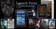 kindle fire, gift cards, books