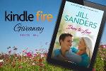 Kindle Fire; Signed copy of Dare to Love; $25 Amazon Gift Card; $10 Amazon Gift Card