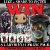 Labyrinth Prize Pack