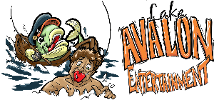 Lake Avalon Entertainment Logo