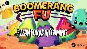 Lean Forward Gaming* are giving one lucky winner a download code for Boomerang F U!
