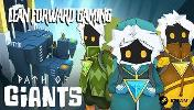 Lean Forward Gaming* are giving one lucky winner a download code for Path of Giants!