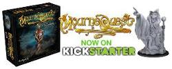 MourneQuest Board Game Giveaway