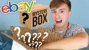 Mystery Box Ebay Giveaway! $300