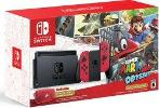 """NINTENDO SWITCH SUPER MARIO ODYSSEY EDITION GIVEAWAY"""""""