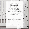 Oh Baby Nursery Design