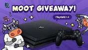 One lucky winner to take home a brand new PlayStation 4 Pro 1TB!!!