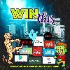 One reader will win a $50 entertainment gift card of their choice!