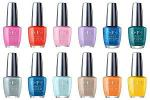 OPI's Fiji Spring/Summer Collection