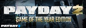 payday 2 game of the year