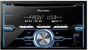 Pioneer Double Din CD Player ($199)