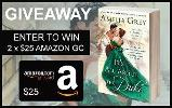 PRE-ORDER BLITZ & GIVEAWAY: IT'S ALL ABOUT THE DUKE BY AMELIA GREY