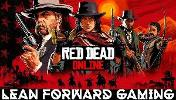 Prize=  Winners Platform Choice. RDR2 Online Only!