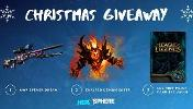 Prizes= 3x 10$ Riot Point Cards-1 winner; Exalted Demon Eater-1 winner; AWP | Fever Dream-1 winner.