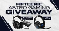 Prizes= A40 TR Headset + Mixamp Pro TR ; A10 Headset- 2 winners!!