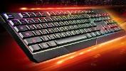 Pro Gaming Keyboard