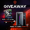 Red Magic Mars Gaming Phone, $200 Steam Digital Gift Card, & $50 Discount Code Giveaway