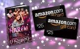 RELEASE DAY REVIEW & GIVEAWAY: THE ACCIDENTAL HAREM BY JJ KNIGHT
