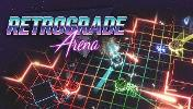 Retrograde Arena Steam Key -2 winners